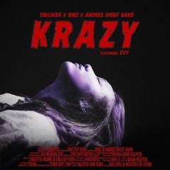 Krazy - Touliver, Binz, Andree, Evy