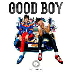 Good Boy - G-Dragon, TAEYANG