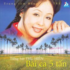 Quảng Bình Quê Ta Ơi - Thu Hiền