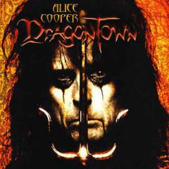 Somewhere In The Jungle - Alice Cooper