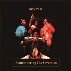 Hold On, I'm Coming - Boney M