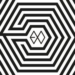 Overdose (Chinese Version) - EXO-M