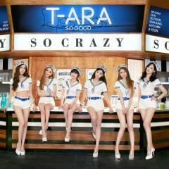 So Crazy - T-ARA