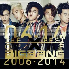 HALLELUJAH - Bigbang