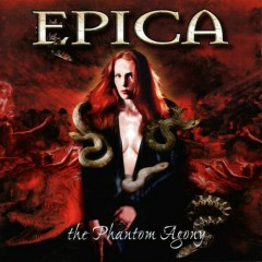 Facade of Reality - The Embrace that Smothers - Part V - Epica