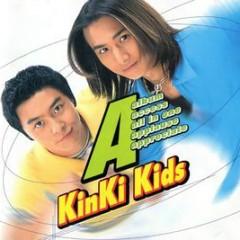 Domoto Tsuyoshi - Hitori ja nai - Kinki Kids