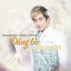 Đúng Lúc Gặp Người (Remix) - Bằng Cường, Bo Nguyễn