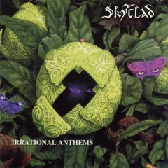 The Spiral Starecase - Skyclad