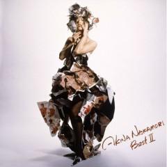 Tango Noir - Akina Nakamori