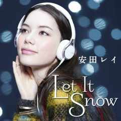 Let It Snow -Instrumental- - Yasuda Rei