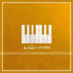 Lời bài hát Counting Stars - Alex Goot, Chrissy Costanza ...