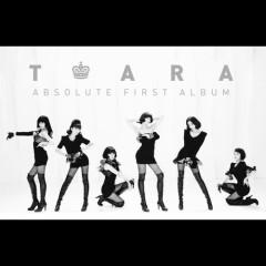 TTL (Time To Love) - T-ARA