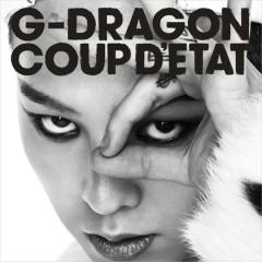 Black. - G-Dragon