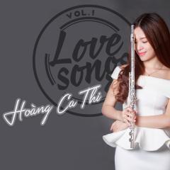 Cho Em Gần Anh Thêm Chút Nữa (Flute Cover) - Hoàng Ca Thi
