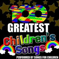 One Finger, One Thumb - Songs For Children