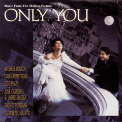 Once In A Lifetime - Michael Bolton