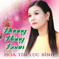 Hoa Tím Ngày Xưa - Dương Hồng Loan