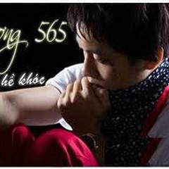 Con Tim Tôi - Dương 565