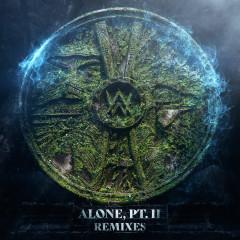 Alone, Pt. II (Alex Skrindo & Sebastian Wibe Remix) - Alan Walker, Ava Max