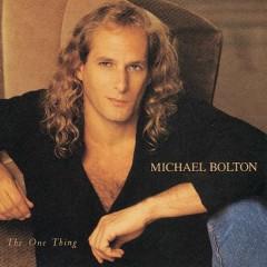 Soul of My Soul - Michael Bolton