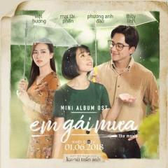 Hồi Ức Đẹp Nhất (Em Gái Mưa OST) - Vương Anh Tú