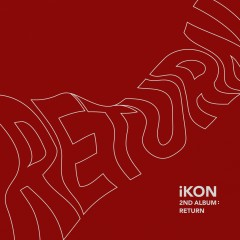 DON'T FORGET - iKON