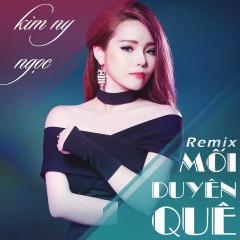 Dường Như (Remix) - Kim Ny Ngọc