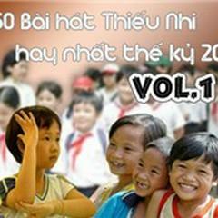 Cánh Chim Tuổi Thơ - Various Artists