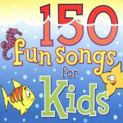 O, Susanna - The Countdown Kids