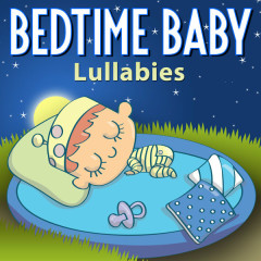 Amazing Grace (Lullaby Version) - Lullaby Baby