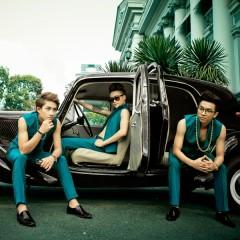 Oh My Love - HKT