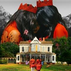 Kingdom Come - Red Velvet