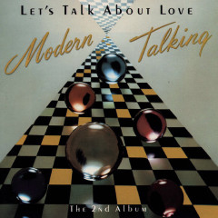 Why Did You Do It Just Tonight - Modern Talking