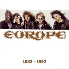 Sweet Love Child (Previously Unreleased) - Europe