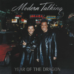 Time Is On My Side - Modern Talking