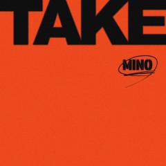 Ok man (Feat. BOBBY) - MINO