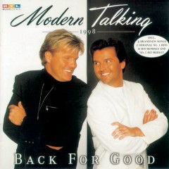 Brother Louie '98 (New Version) - Modern Talking