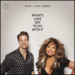 What's Love Got to Do with It - Kygo, Tina Turner