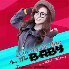 Vì Anh Là Gió (EDM Version) - Wendy Thảo