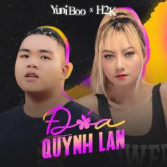 Đóa Quỳnh Lan - YuniBoo, H2K