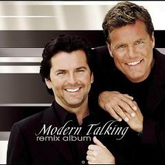 Modern Talking Megamix 2000 - Modern Talking