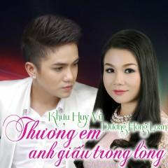 Nhớ Người Xa - Khưu Huy Vũ, Dương Hồng Loan