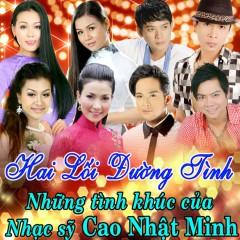 Đêm Chia Ly - Lâm Huỳnh, Lưu Ánh Loan