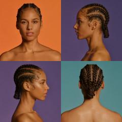 So Done - Alicia Keys, Khalid