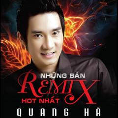 Dĩ Vãng Cuộc Tình (Remix) - Quang Hà, Duy Mạnh