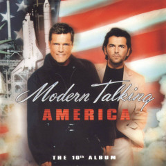 There's Something In The Air - Modern Talking