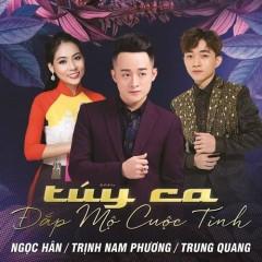 Con Đường Xưa Em Đi - Trịnh Nam Phương, Trung Quang