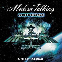Knocking On My Door - Modern Talking