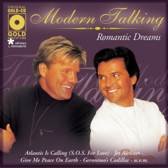 There's too Much Blue in Missing You - Modern Talking