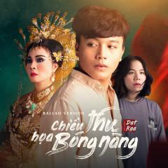 Chiều Thu Họa Bóng Nàng (Ballad Version) - DatKaa